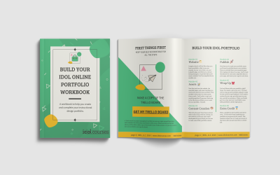 Learning Materials Template